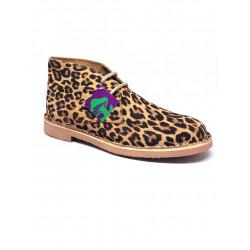 Safari leopardo